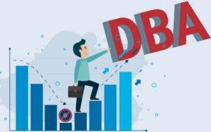 دوره عالی مدیریت کسب و کار DBA در موسسه نیک اندیشان