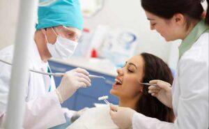 دوره دستیار دندانپزشک در نیک اندیشان