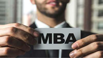 دوره آموزش MBA