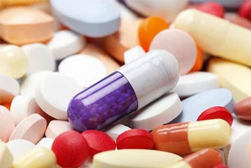 دوره آموزش تکنسین داروخانه