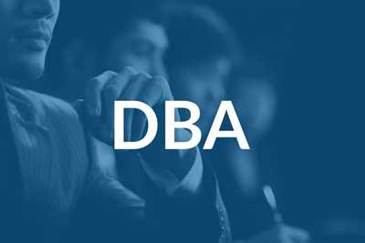 دوره آموزش عالی DBA
