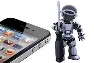 دوره تعمیرات تخصصی موبایل
