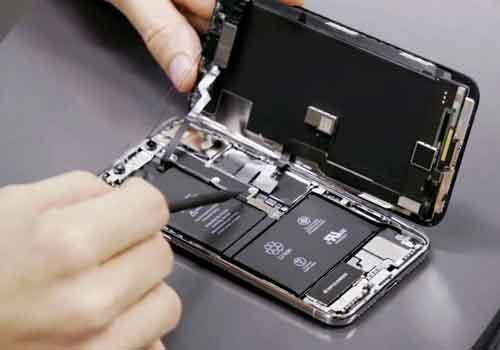 دوره آموزش تعمیر موبایل